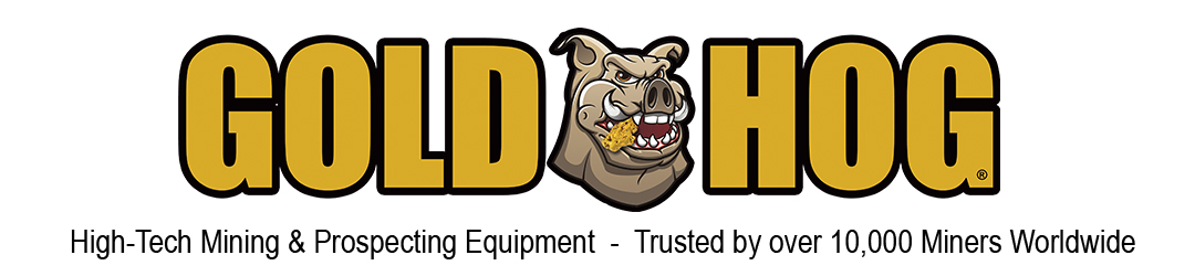 GoldHog Gold Prospecting Equipment